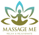 Full Body to Body Massage in Delhi Noida Logo